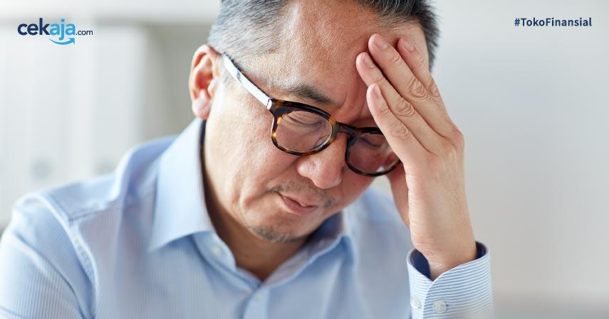 Cara Mengobati Sakit Kepala Secara Alami, Bebas Nyeri Tanpa Efek Samping