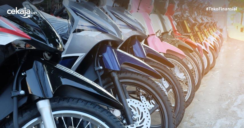 5 daftar motor bekas 5 jutaan terbaik