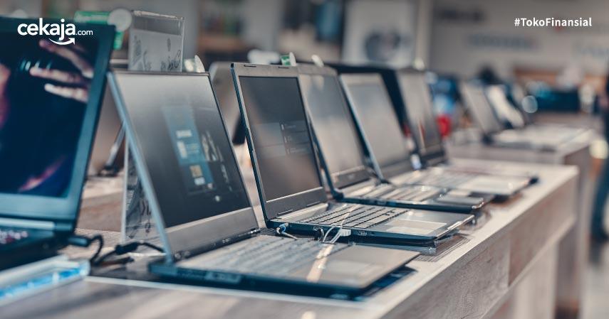 7 Daftar Laptop 16GB Terbaik 2020