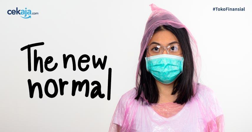 Alasan Pentingnya Asuransi Kesehatan saat New Normal