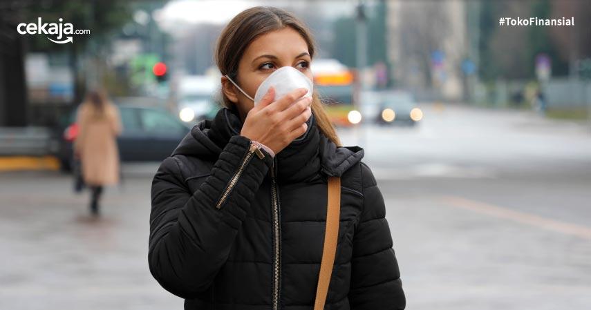 Lakukan 5 Hal Ini Agar Bisnis Tetap Bertahan di Masa Pandemi