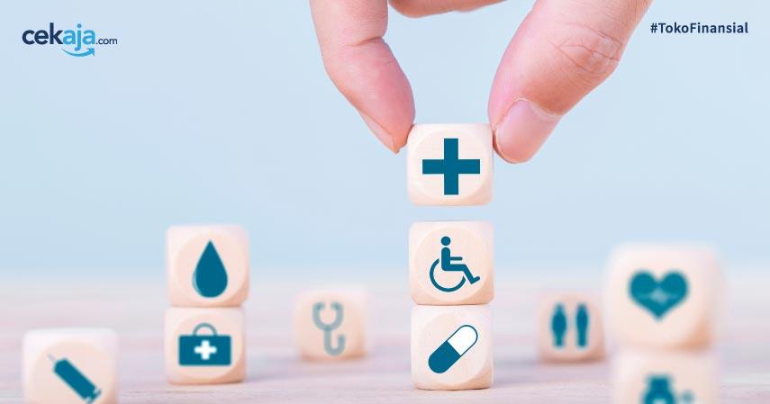 Cara Mengajukan Asuransi Kesehatan Online Tanpa Ribet