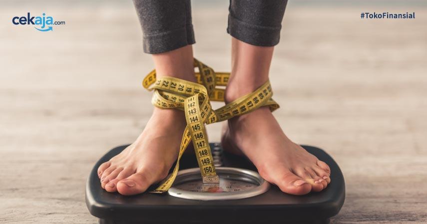 Hitungan Kalori Saat Melakukan Pekerjaan Rumah Ini Bisa Jadi Pilihan Olahragamu!