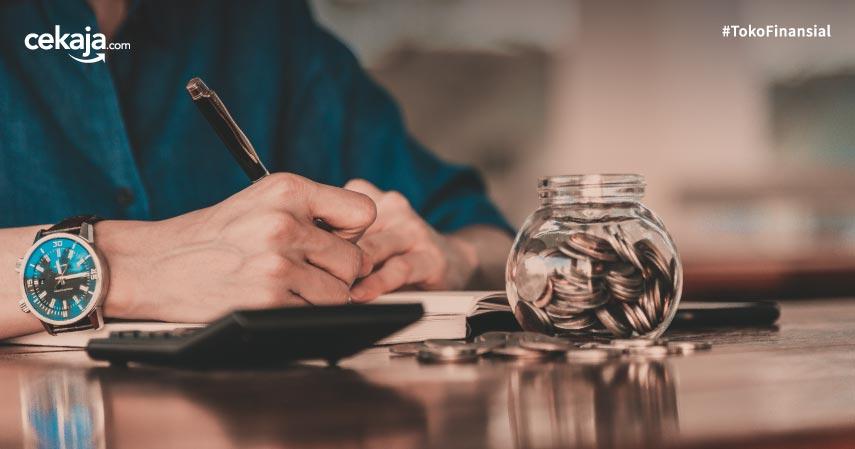 Tips Menghemat Pengeluaran Dimasa Krisis Keuangan