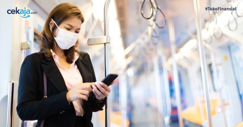 Pilihan Terbaik Transportasi saat New Normal dan Panduan Kesehatannya