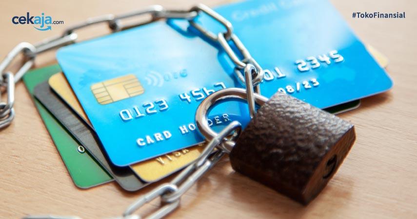 Limit Kredit adalah Hal Terpenting Dalam Menggunakan Kartu Kredit. Kok Bisa?