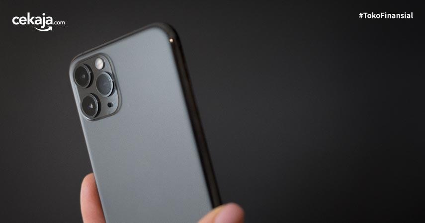Daftar Lengkap Harga iPhone 2020 beserta Spesifikasinya