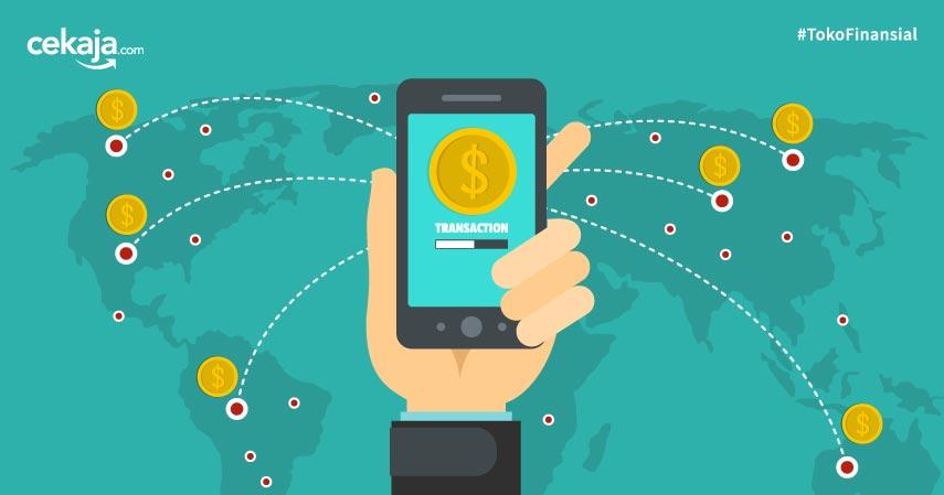 4 Cara Kirim Uang ke Luar Negeri Mudah, Jarak Tak Lagi Jadi Masalah!