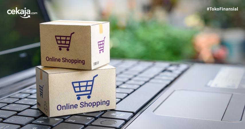 Belanja Online dengan Kartu Kredit AEON, Praktis dan Banyak Untungnya