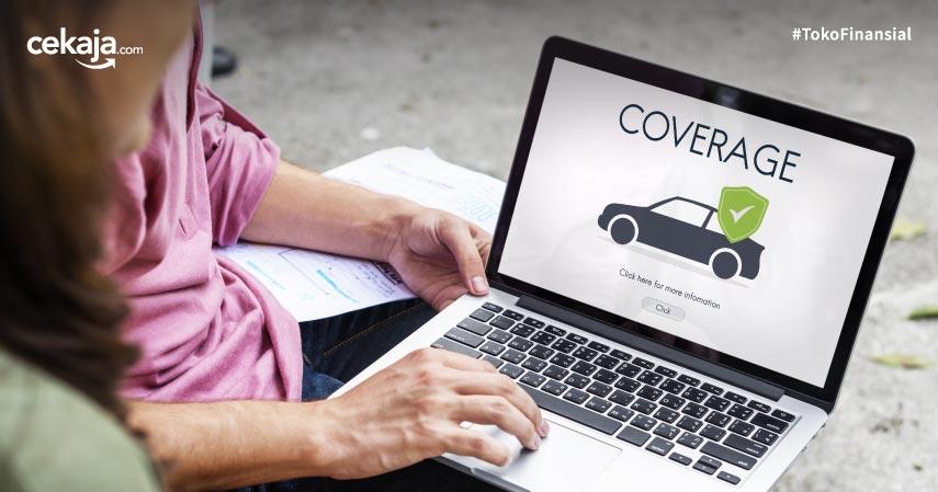 Begini Cara Daftar Asuransi Kendaraan yang Wajib Diketahui
