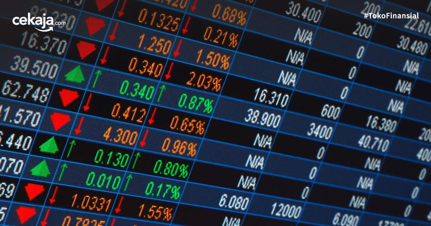 Sektor perdagangan, jasa & investasi