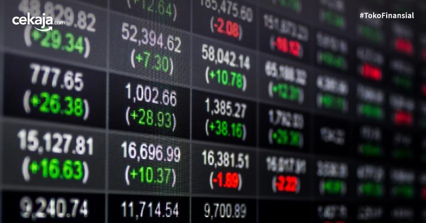 hal yang mempengaruhi harga saham