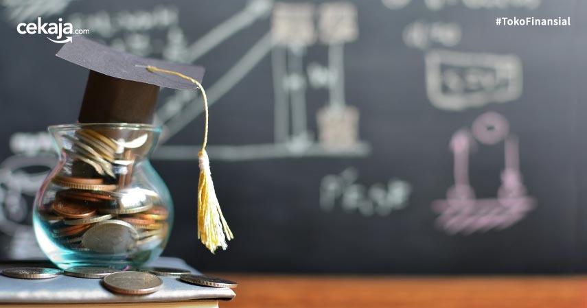 4 Pinjaman Dana Pendidikan Terjangkau, Bunga Ringan dan Proses Cepat