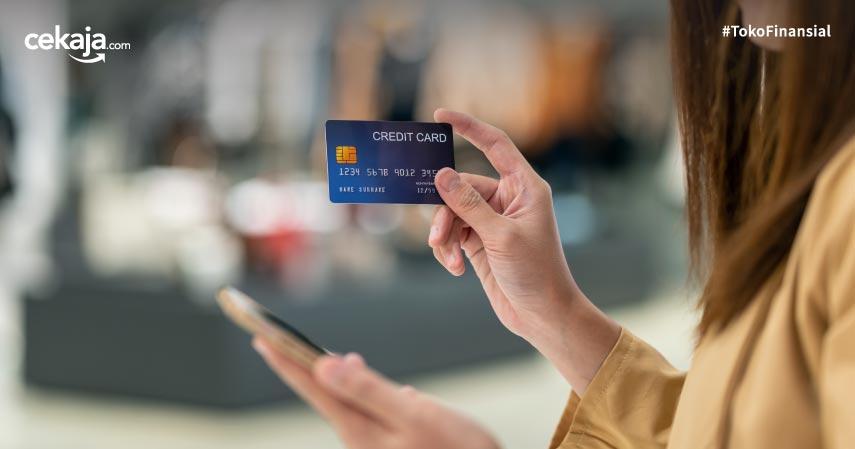 Cara Pengajuan Kartu Kredit Bri Secara Online Mudah Banget
