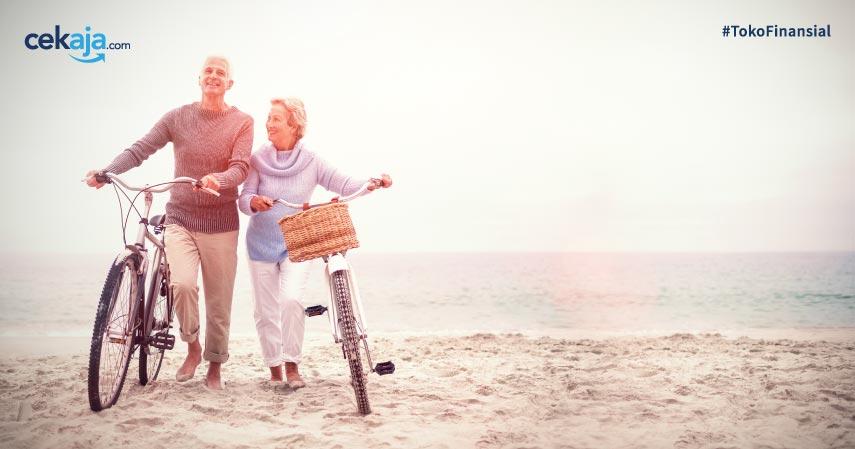 Tips Mempersiapkan Keuangan untuk Masa Pensiun