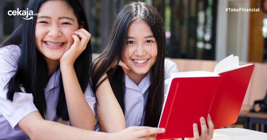 SMA Swasta Terbaik di Surabaya