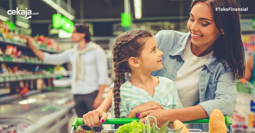 Simak 6 Tips Pilih Kartu Kredit untuk Penuhi Kebutuhan Keluarga