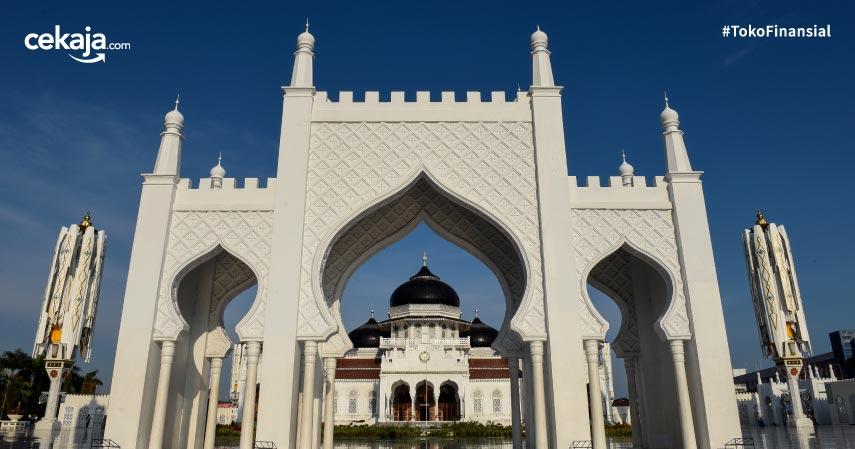 10 Kesenian Tradisional Khas Aceh yang Bikin Bangga Indonesia