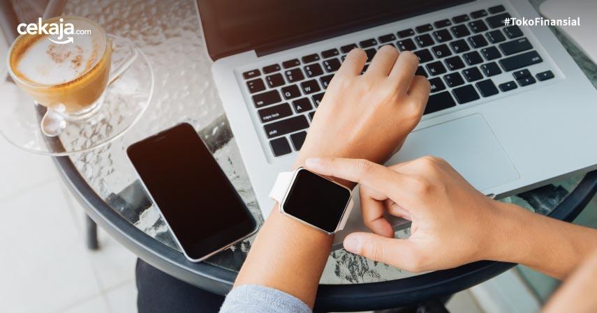tips pilih asuransi untuk gadget