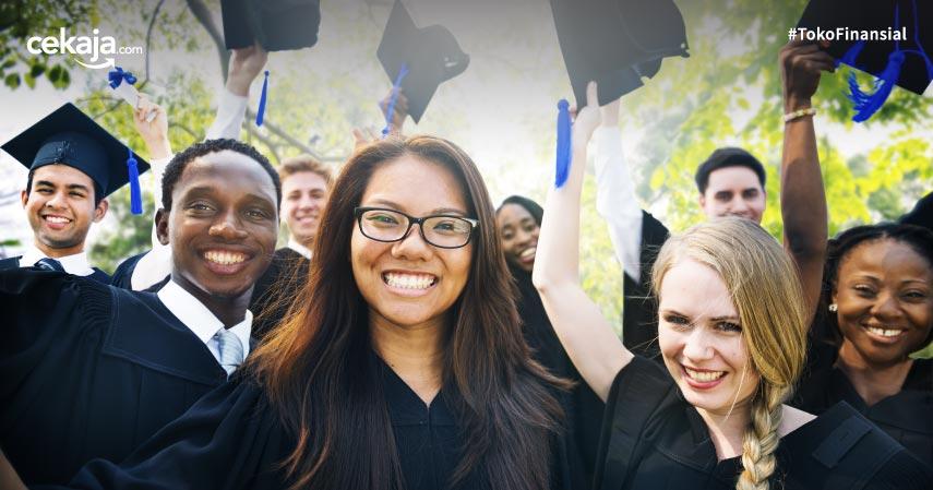pinjaman dana pendidikan untuk masuk kuliah