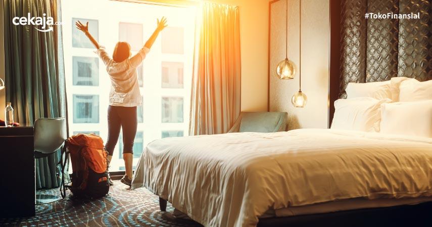 Rekomendasi Hotel Untuk Staycation di Bogor Terbaru 2020