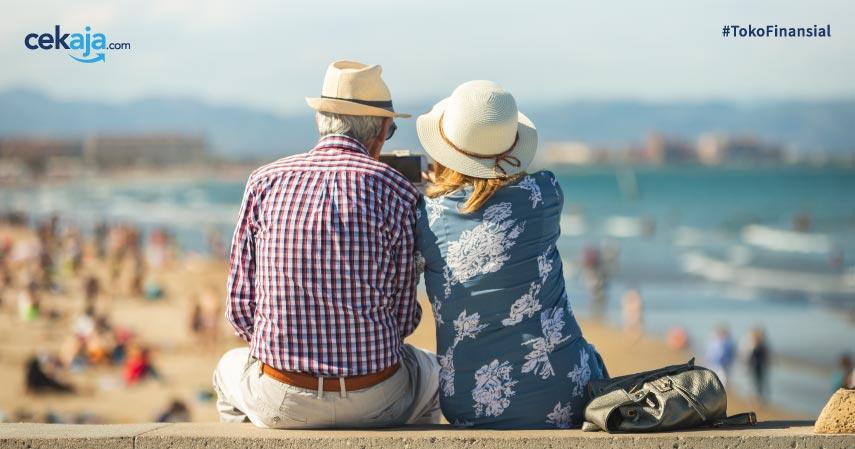 Usaha yang Bisa Dilakukan saat Pensiun