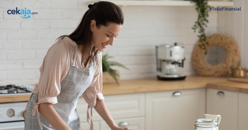 Cara Mendapatkan Pinjaman Tunai untuk Bisnis Kuliner Rumahan