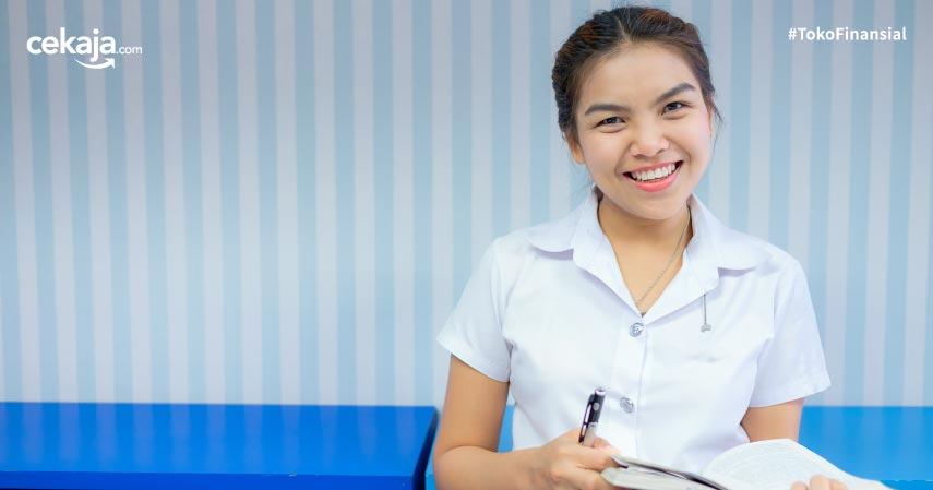 Cek Perhitungan Biaya Masuk Sekolah