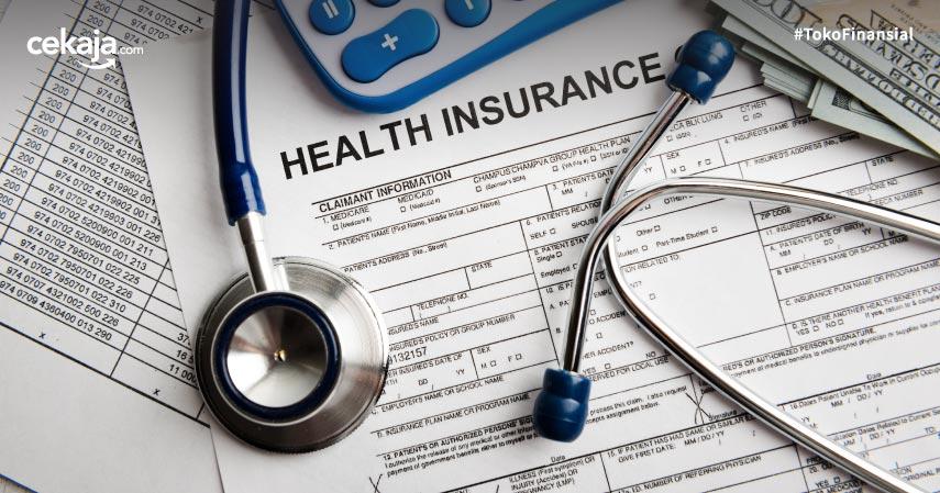 Masih Ragu dengan Asuransi Kesehatan? Ini Kelebihannya!