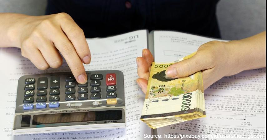Ajukan Pinjaman dengan Jumlah yang Tak Terlalu Besar - Apakah Dianjurkan Ajukan Pinjaman Setelah PHK_ Simak Penjelasannya Berikut Ini!