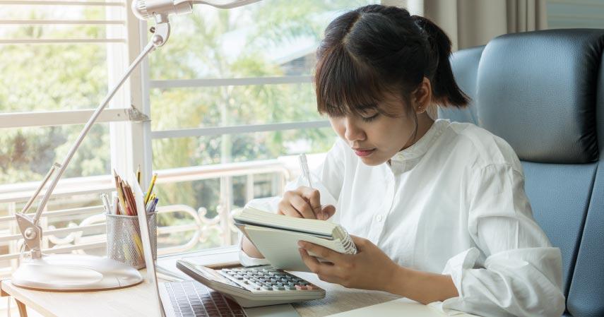 Akuntansi - Jurusan Paling Favorit di Universitas Lambung Mangkurat Bidang Saintek dan Soshum