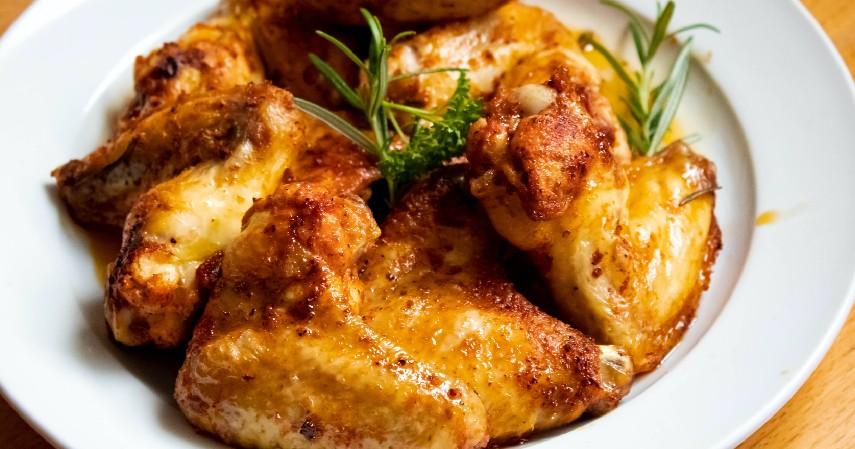 Ayam Goreng - Berhemat dengan 5 Resep Praktis untuk Bekal ke Kantor Ini