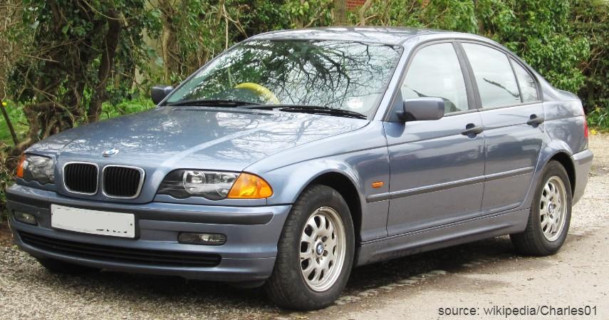 BMW Seri 3 E46 - 5 Pilihan Mobil Eropa di Bawah 100 Juta untuk Generasi Millennial