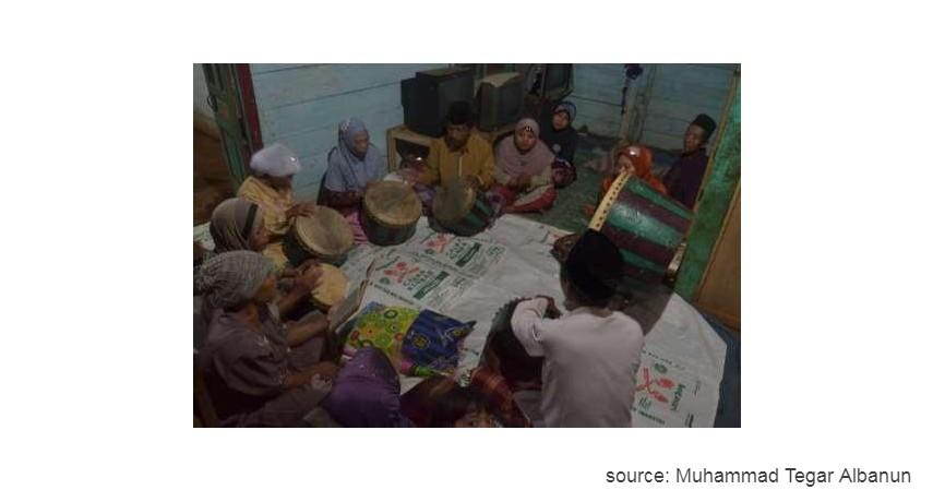 Dengklung - 18 Kesenian Tradisional Khas Jawa Tengah Terlengkap Sudah Tahu