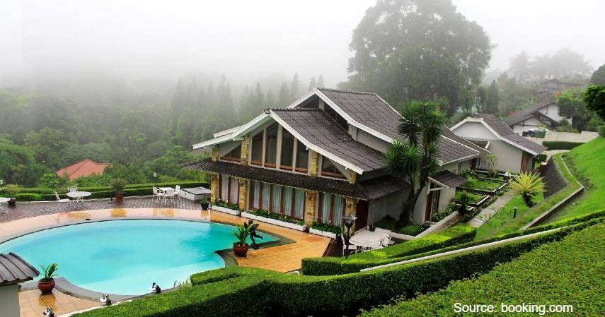 Hotel Ariandri - Rekomendasi Hotel Untuk Staycation di Bogor Terbaru 2020
