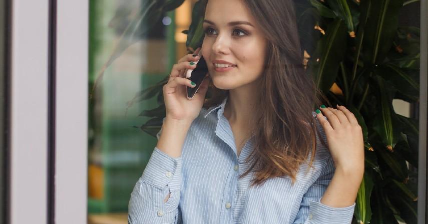 Jaga Hubungan Baik dengan Pihak Mandiri - Cara Tepat Agar Pinjaman Mandiri Diterima dan Cepat Cair
