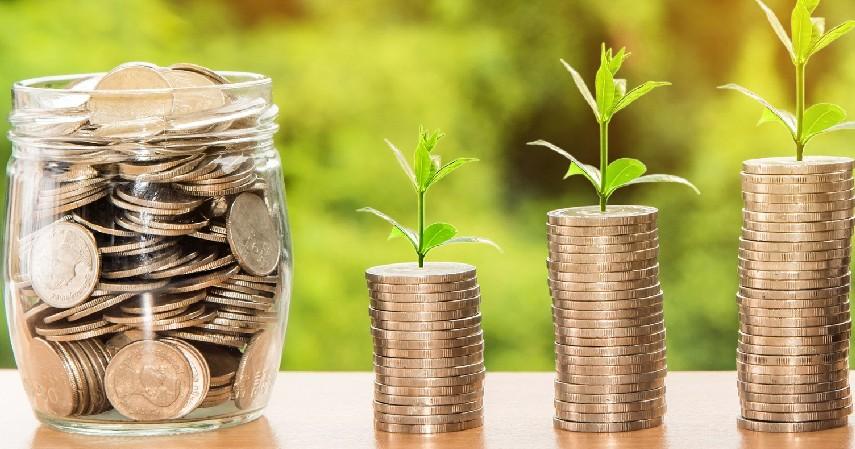 Jangan hanya menabung pilih investasi - Belajar Finansial dari Drama Korea Itaewon Class Biar Cepat Kaya