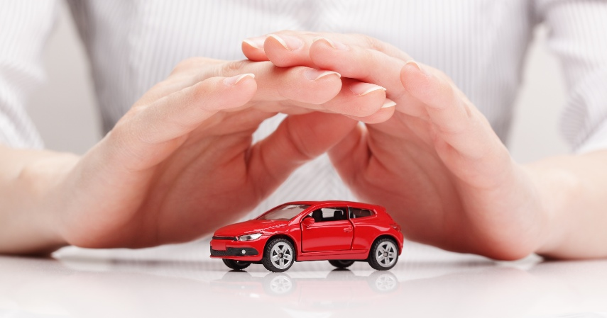 Jenis Jaminan Asuransi Kendaraan