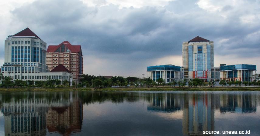 Sekilas tentang universitas negeri Surabaya - Jurusan Paling Favorit di UNESA Bidang Saintek dan Soshum