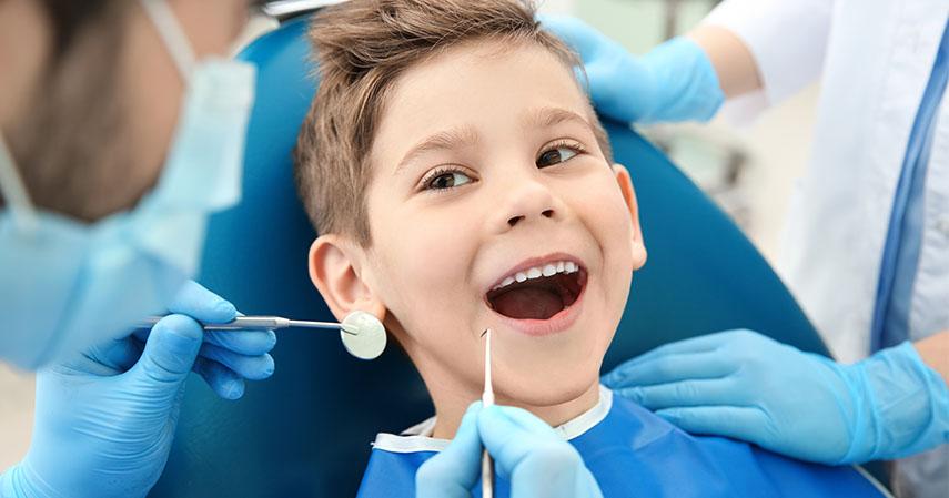 Kedokteran gigi - Jurusan Paling Favorit di Universitas Lambung Mangkurat Bidang Saintek dan Soshum