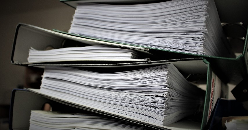 Lengkapi Dokumen Pendaftaran - Begini Cara Daftar Asuransi Kendaraan yang Wajib Diketahui