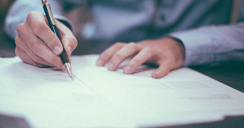 Lengkapi syarat dan dokumen yang dibutuhkan - Cara Tepat Agar Pinjaman BRI Diterima Tanpa Mengajukan Berkali-kali