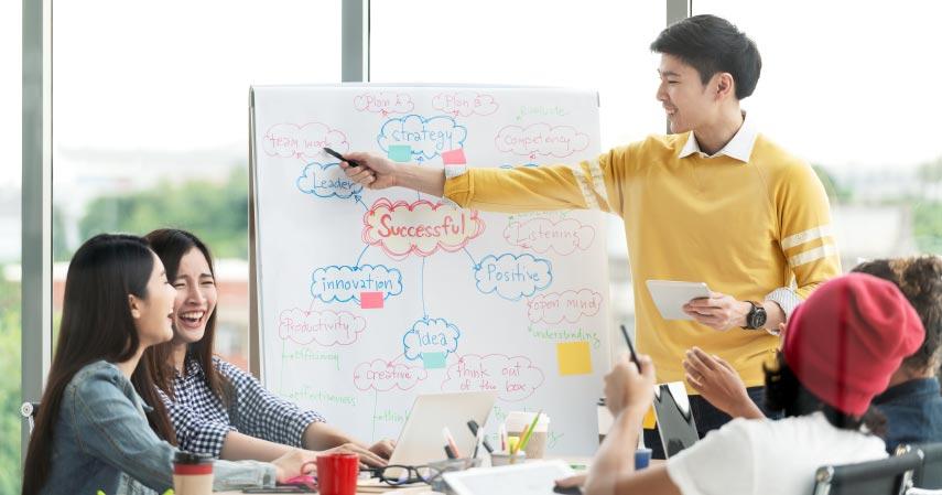 Manajemen - Jurusan Paling Favorit di Universitas Lambung Mangkurat Bidang Saintek dan Soshum