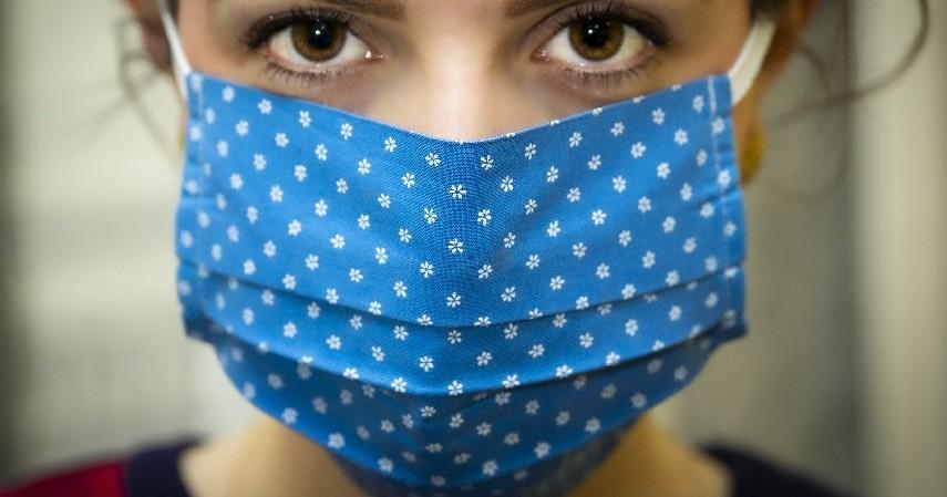 Masker Kain - 10 Ide Bisnis di Tahun 2020 Saat Masa Pandemi Corona