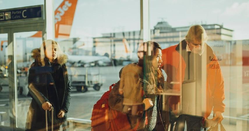 Memberikan reward point untuk traveling - Simak 6 Tips Pilih Kartu Kredit untuk Penuhi Kebutuhan Keluarga