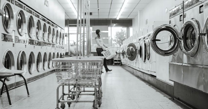 Membuka Usaha Laundry Kiloan - Pilihan Usaha yang Bisa Dilakukan saat Pensiun Layak Dicoba