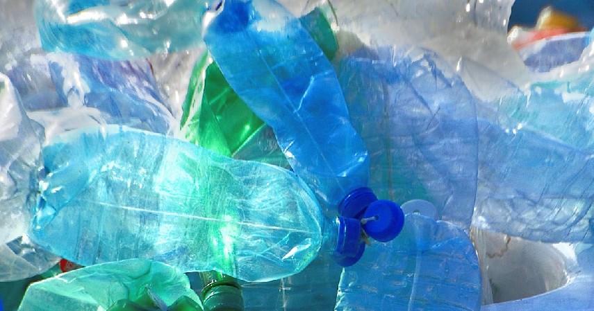 Mengolah Sampah Anorganik - Cara Cerdik Menanggulangi Sampah dengan Memilah dan Mengolah
