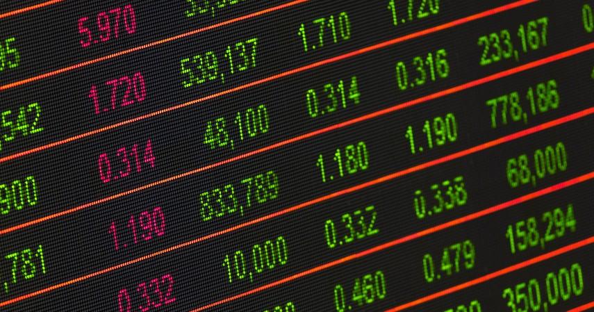 Pelajari waktu terbaik untuk membeli saham - Belajar Finansial dari Drama Korea Itaewon Class Biar Cepat Kaya