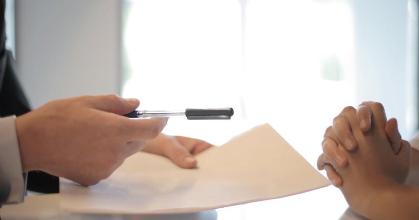Pinjam Dana Tunai - Jurus Menabung Sehabis Resign Dari Kantor yang Wajib Diketahui