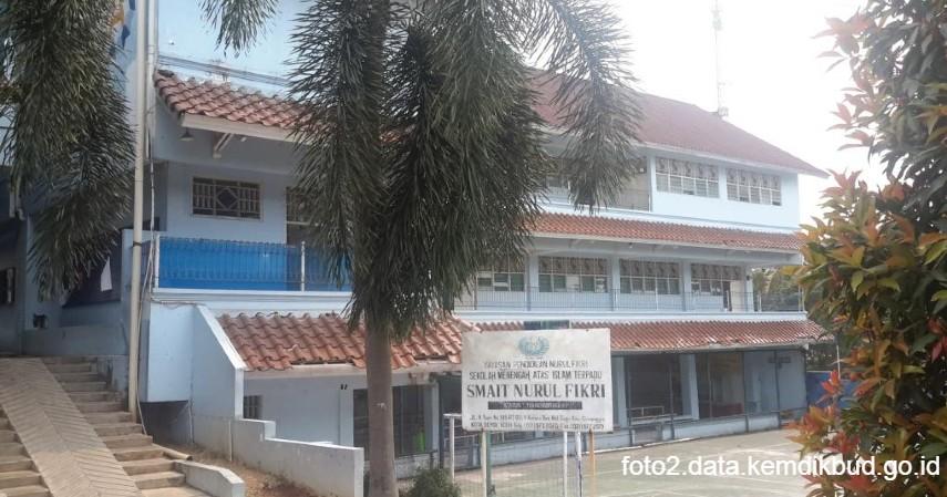 SMA IT Nurul Fikri